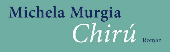 Chirú: Die Mentorin in der eigenen Falle