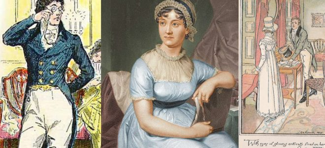 Warum ich Jane Austen jeder Feministin empfehle