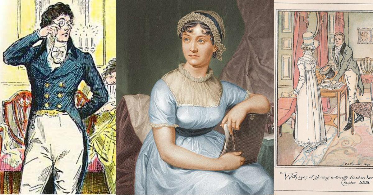 Feminismus bei Jane Austen