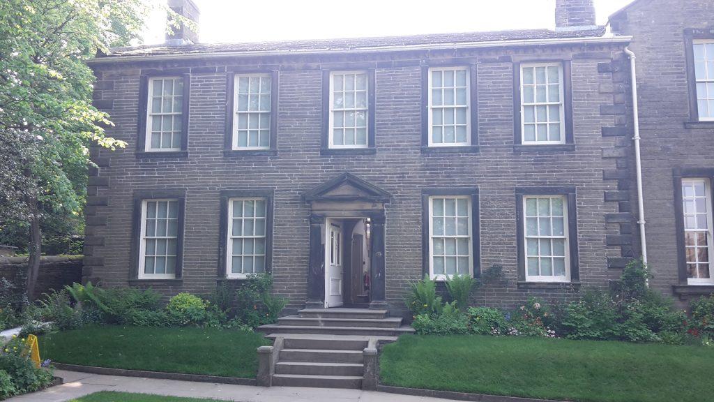 Bronte Schwestern Museum