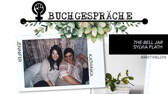The Bell Jar Buchgespräche