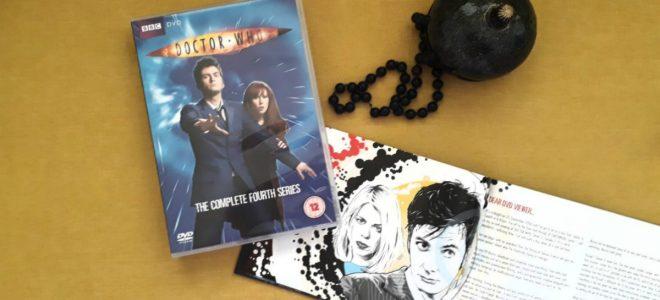 Doctor Who Frauenfiguren Beitragsbild