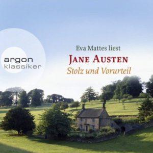 Stolz und Vorurteil Hörbuch Cover