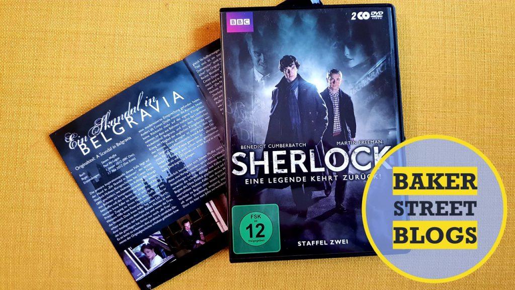 Sherlock Holmes Sexualität