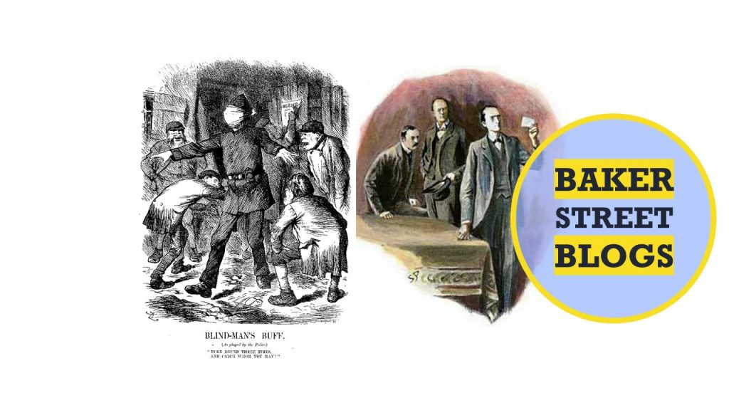 Sherlock Holmes Ripper Fall