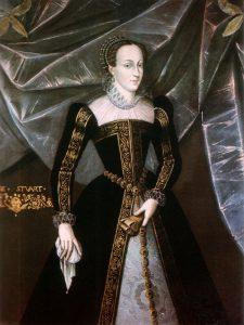Maria Stuart Porträt