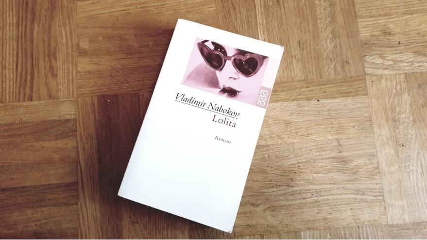 lolita cover