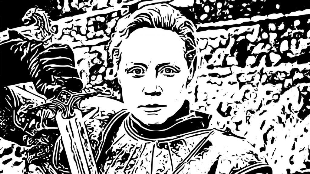 Brienne Feminismus