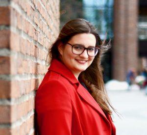 Kathinka Engel Porträtfoto