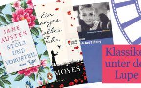 Klassiker Cover Stolz und Vorurteil
