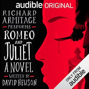 Romeo and Juliet Audible