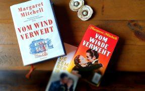Vom Wind verweht Buchcover
