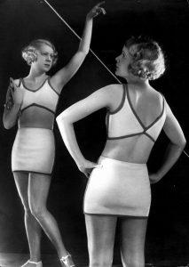 Neues Frauenbild 20er Jahre
