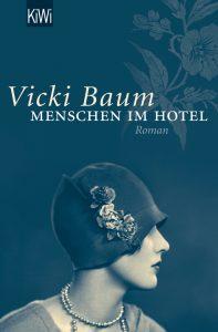 Menschen im Hotel Cover