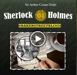 Bakerstreetblogs Folge 4