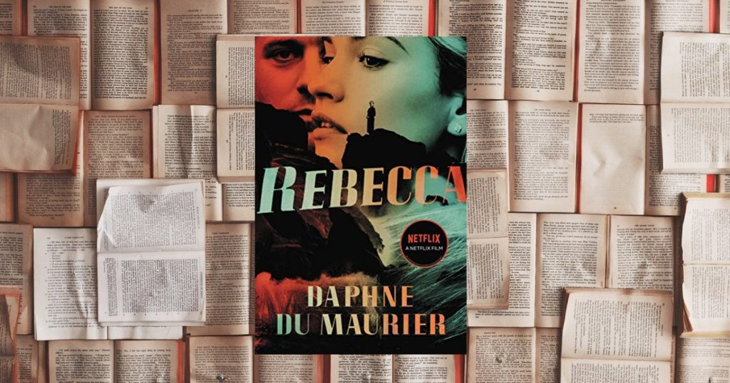 Rebecca_Buchcover