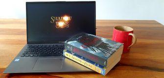 Shadow and Bone Serie-Buch-Vergleich