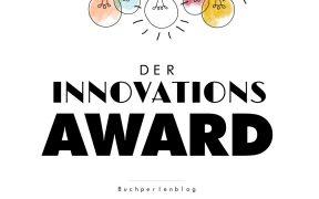 Innovations-Award Logo Beitragsbild